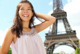 St�dtereise nach Paris