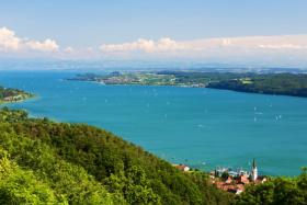 Ferienregion Bodensee